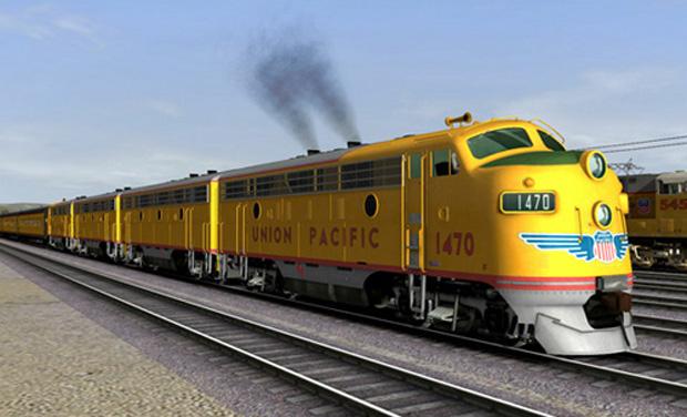 Vận chuyển bắc nam bằng tàu hỏa